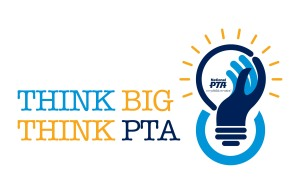 PTA Convention 2016 Logo