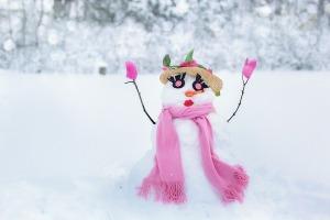 snow-woman-1224043_960_720